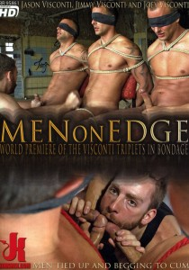 Men On Edge 14 DVD (S)