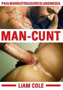 Man-Cunt DVD
