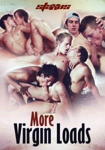 More Virgin Loads DVD (NC)