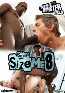 Super Size Me! 8 DVD