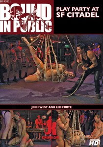 Bound In Public 51 DVD (S)