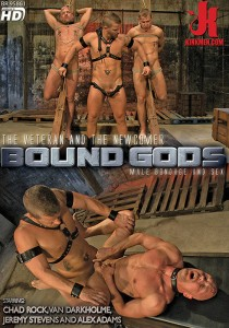 Bound Gods 39 DVD (S)