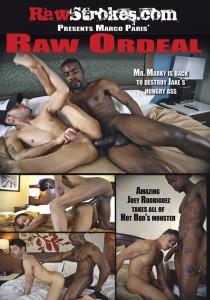 Raw Ordeal DVD (S)