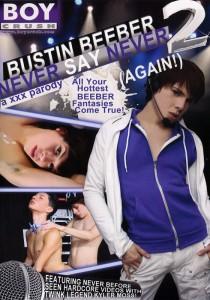 Bustin Beeber 2 DVD (NC)
