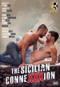 The Sicilian Connexxxion DVD
