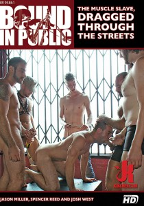 Bound In Public 57 DVD (S)