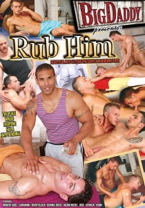 Rub Him DVD