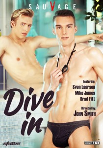 Dive In DVD (NC)
