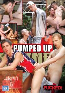 Pumped Up DVD
