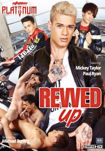 Revved Up DVD