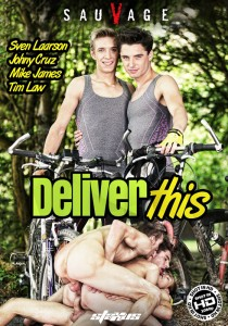 Deliver This! DVD (NC)