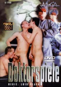 Doktorspiele DVD