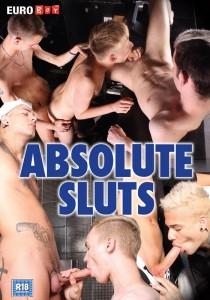 Absolute Sluts DVD
