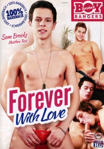 Forever With Love DVD