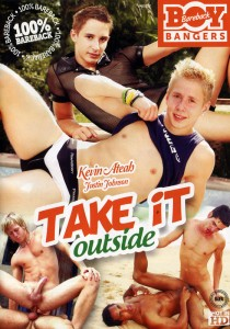 Take It Outside DVD