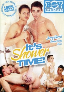 It's Shower Time DVD