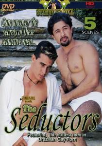 The Seductors DVD