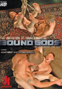 Bound Gods 46 DVD (S)