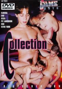 Game Boys Collection 1 DVD (NC)