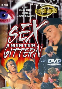 Sex Hinter Gittern DVD