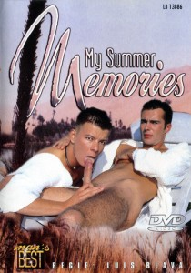 My Summer Memories DVD