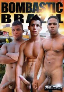 Bombastic Brazil DVD
