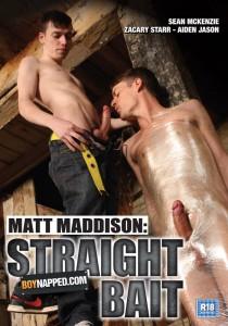 Matt Maddison: Straight Bait DVD