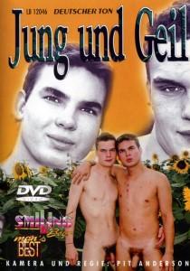 Jung und Geil DVD (NC)