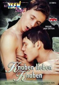 Knaben Lieben Knaben DVD