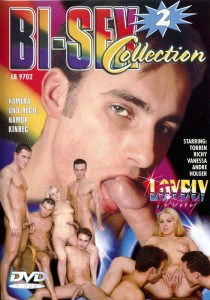 Bi-Sex Collection 2 DVD (NC)