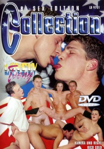 Bi-Sex Collection DVD (NC)