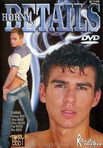 Horny Details DVD
