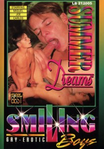 Summer Dreams DVD