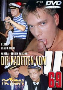 Die Kadetten vom U69 DVD (NC)