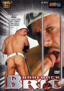 Bareback Brig DVD (NC)