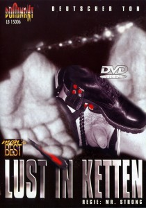 Lust in Ketten DVD (NC)