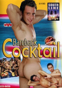 Bareback Cocktail DVD