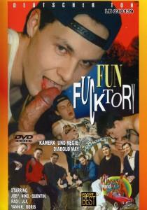 Fun Fucktory DVD