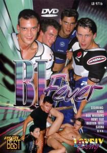 Bi Fever DVD (NC)