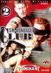 SM Bondage Club 2 DVD (NC)