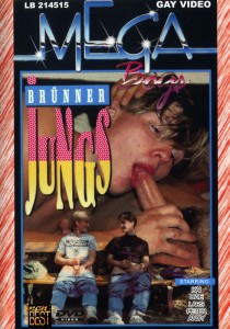 Brünner Jungs & Nightlife DVD