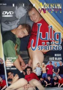 Jung und Spritzig DVD