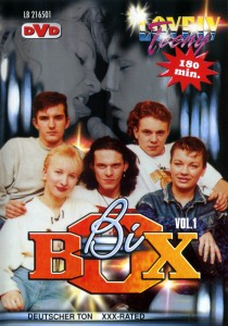 Bi Box 1 DVD
