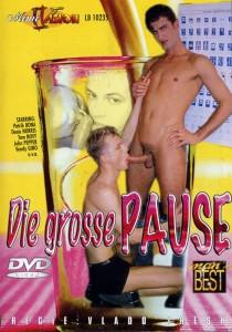 Die Grosse Pause DVDR