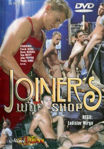 Joiner's Workshop DVD