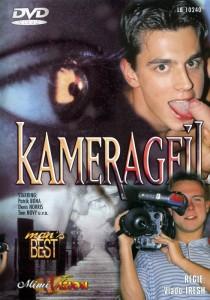 Kamerageil DVD