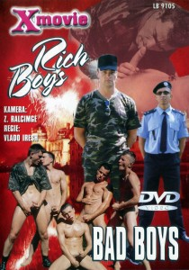 Rich Boys Bad Boys DVD