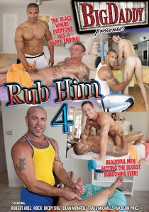 Rub Him 4 DVD