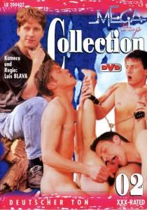 Mega Boys Collection 02 DVDR