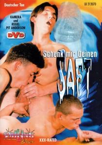 Schenk Mir Deinen Saft DVD